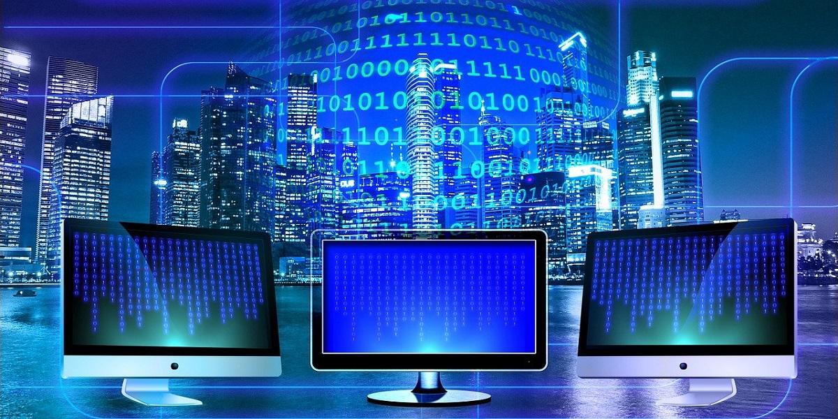 Cloud Computing Sector