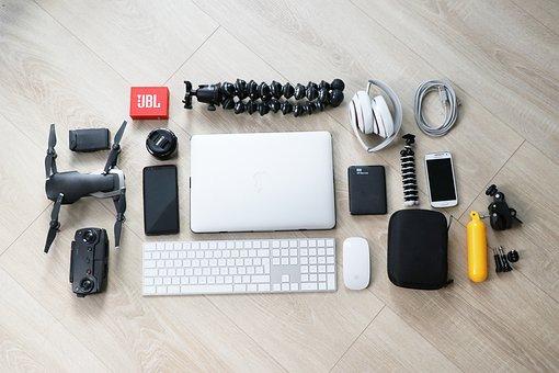 Digital Gadgets 2